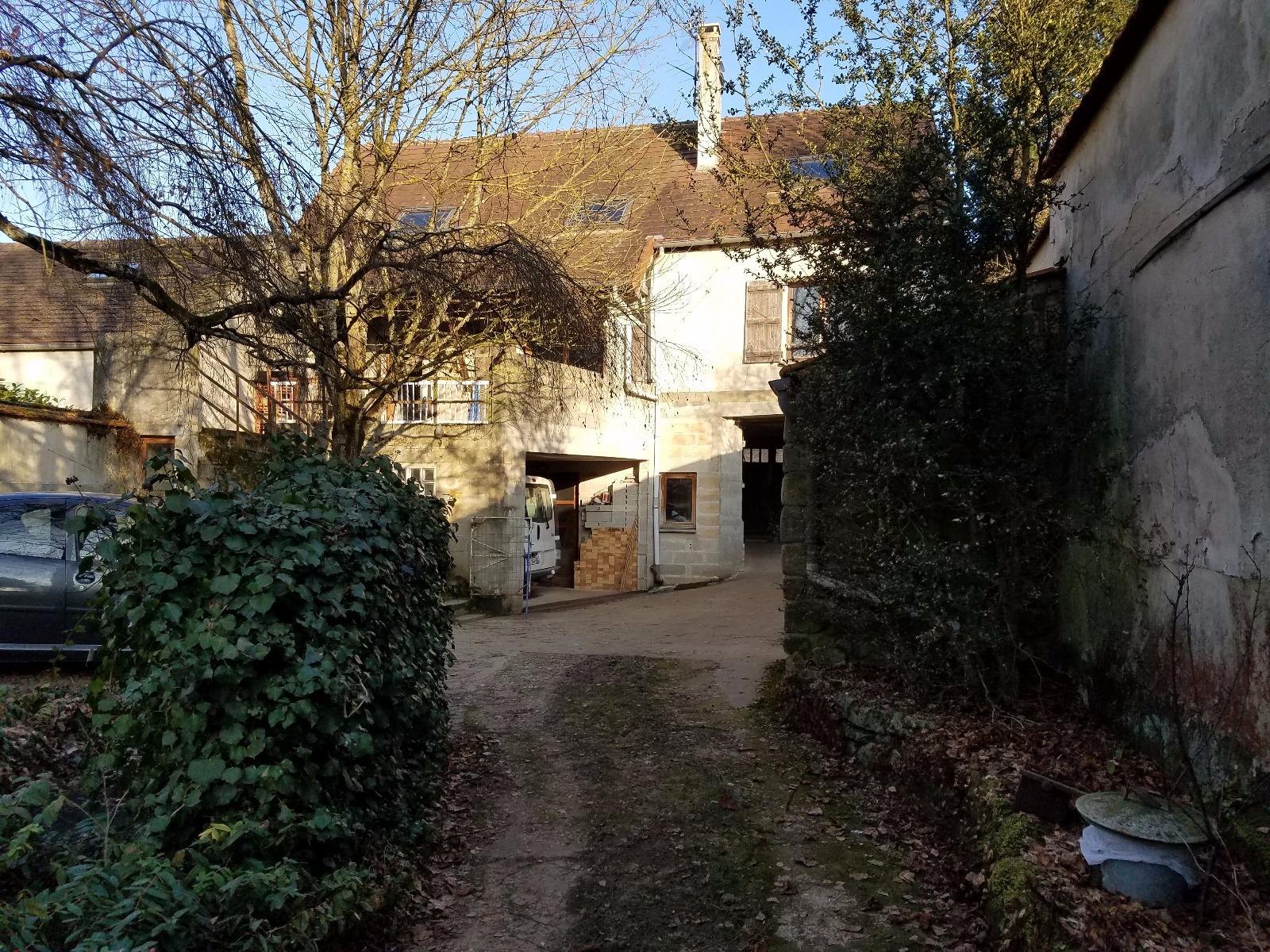 Vente maison bussy st georges avec agencity immobilier for Modele maison 160m2